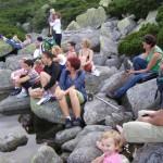 Warsztaty Jogi w górach 2011