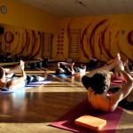 Sala do jogi