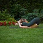 Yoganidrasana - stan pomiędzy snem a czuwaniem