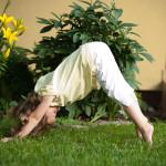 joga dla dzieci poznań