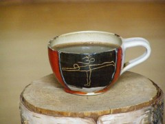 Kawa według 5 przemian
