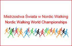 Mistrzostwa Świata w Nordic Walking