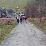 Wycieczka na Wielką Sowę