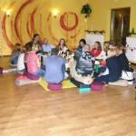 Spotkanie Noworoczne w Szkole Jogi