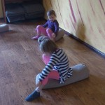 Dzień Dziecka na jodze