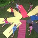 Joga dla dzieci - Wiry