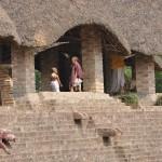 Szkoła dla chłopców w Indiach