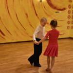 Jive - taniec
