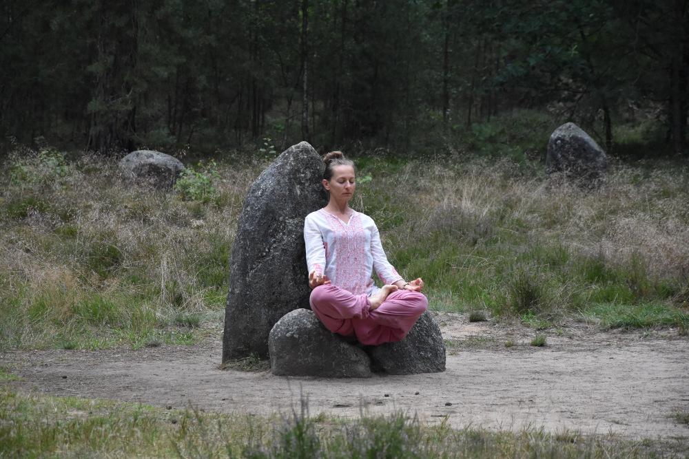 Kwiat Lotosu - joga