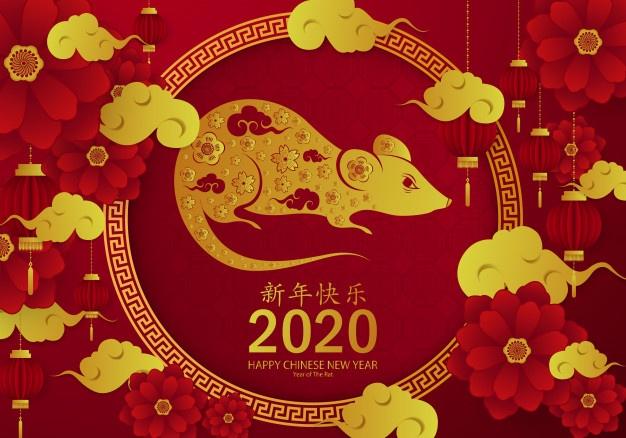Chiński rok szczura